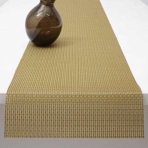 Trellis Table Runner in Various Colors design by Chilewich