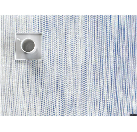 Wave Rectangle Placemats by Chilewich