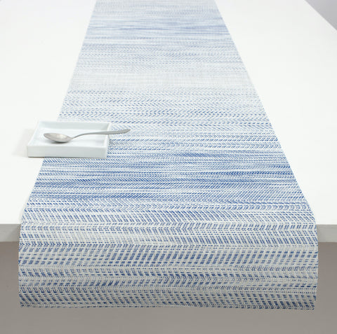 Wave Table Runner by Chilewich