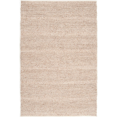 Tahoe Collection Area Rug in Parchment design by Surya