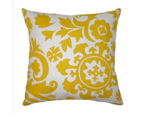 Sheffield Pillow design by 5 Surry Lane