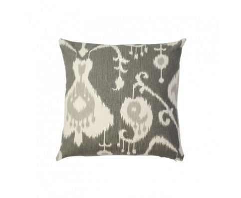 Vargas Pillow design by 5 Surry Lane