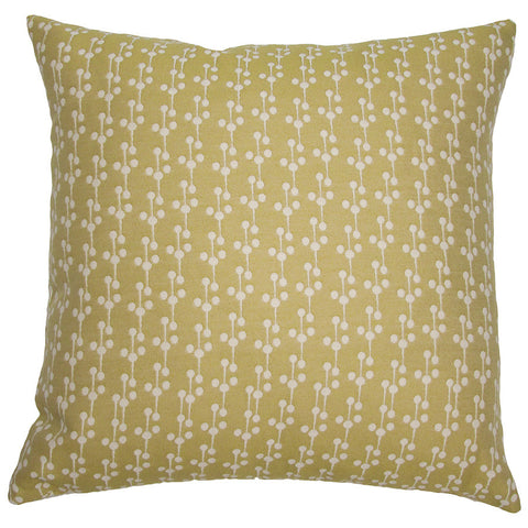 Turks&Caicos Drops Pillow  in various sizes design by Square feathers
