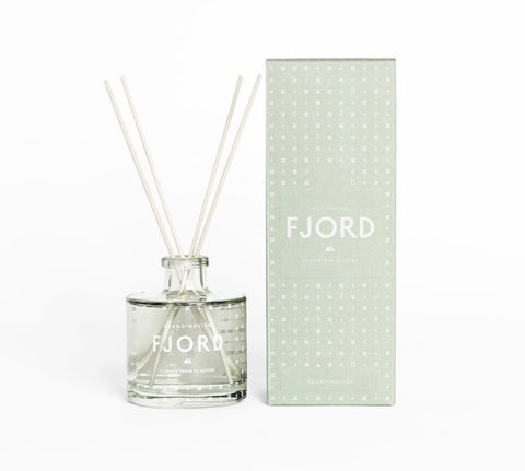 FJORD Fragrance Diffuser design by Skandinavisk