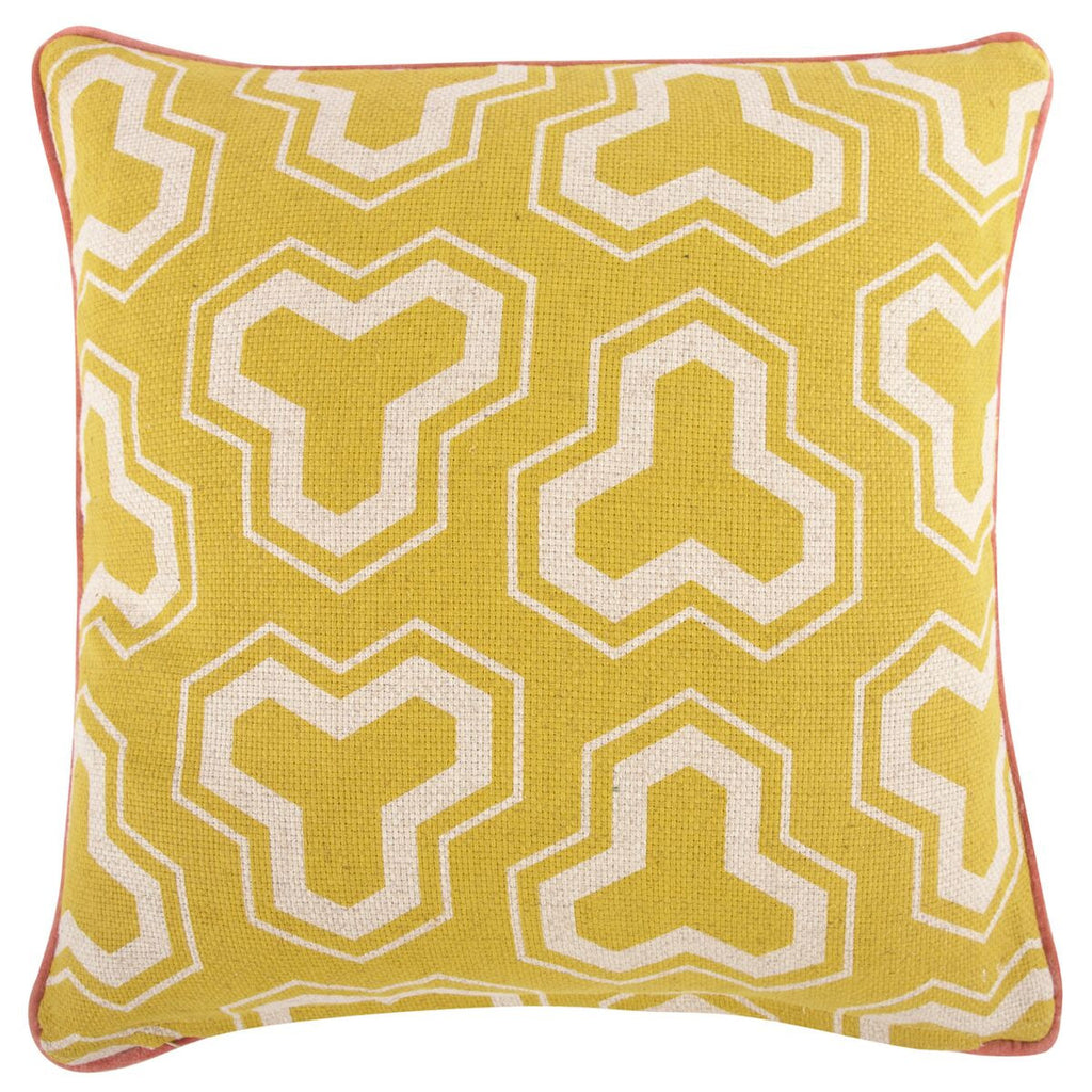 "Leighton/Hicks Pillow 18""x18"""