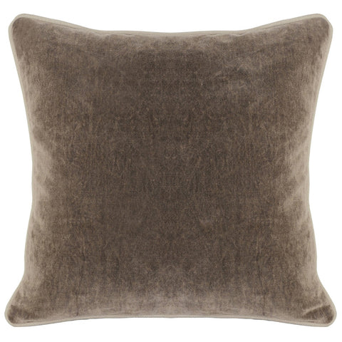 Heirloom Velvet Desert Pillow
