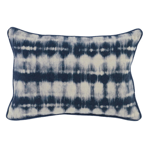 Asher Indigo Pillow