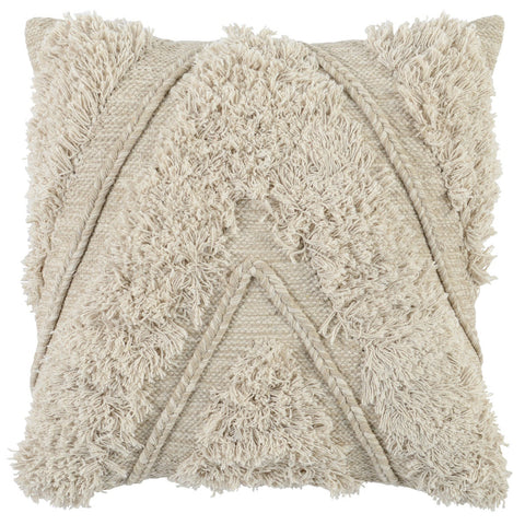 Sahara Natural/Ivory Pillow