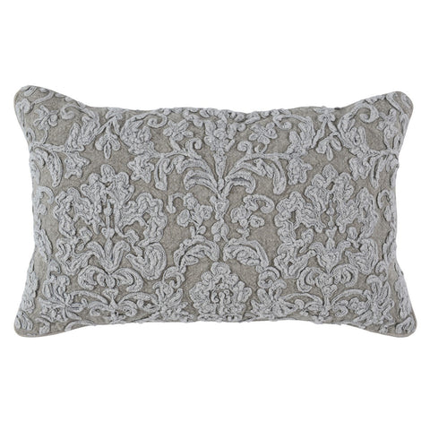 Giselle Natural Pillow