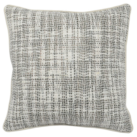 Brax Gray / Ivory Pillow
