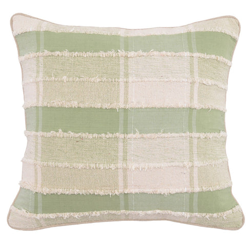 Elena Tea / Ivory Pillow