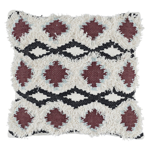 Zara Cabernet Multi Pillow