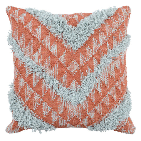 Cruz Persimmon Multi Pillow