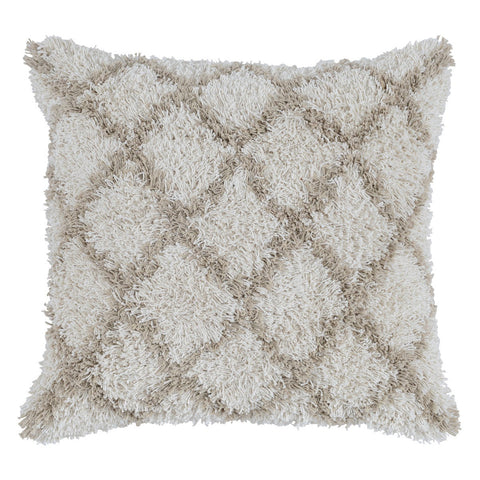 Baraza Natural / Ivory Pillow