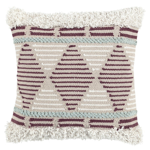 Shana Cabernet Multi Pillow