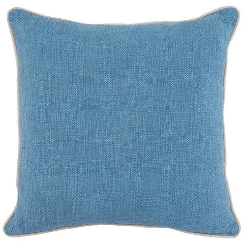 Alba Parisian Blue Pillow