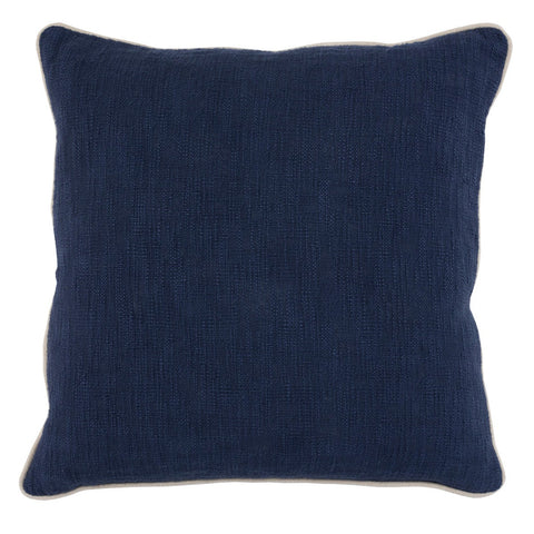 Alba Navy Pillow