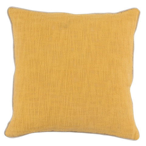 Alba Sunflower Yellow Pillow