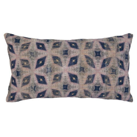 Julian Midnight Multi Pillow