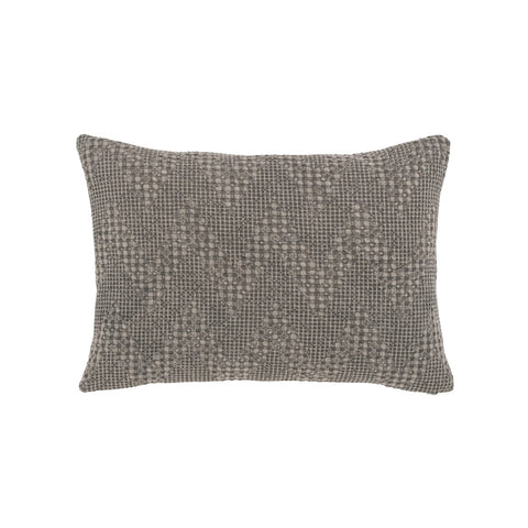 Fabiana Gray Pillow