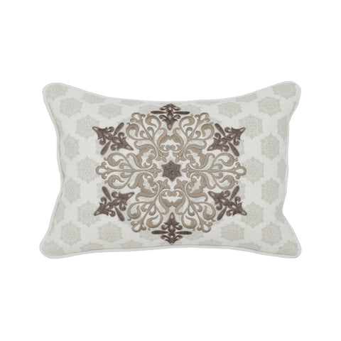 Capi Light Desert Pillow