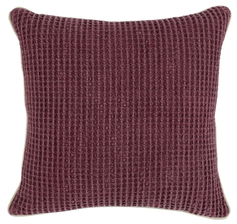 Raylen Red Pillow