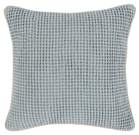 Raylen Light Blue Pillow