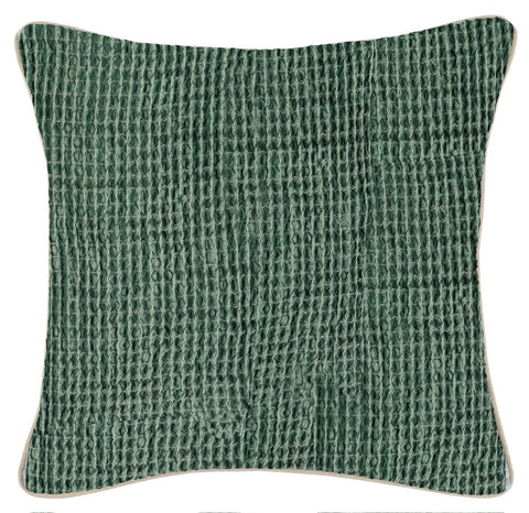 Raylen Green Pillow