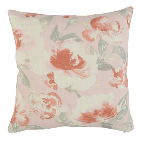 Sade Pink Multi Pillow