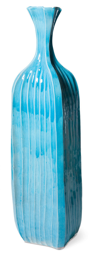 Ceramic Giant Masfung Vase in Various Colors by BD Outdoor