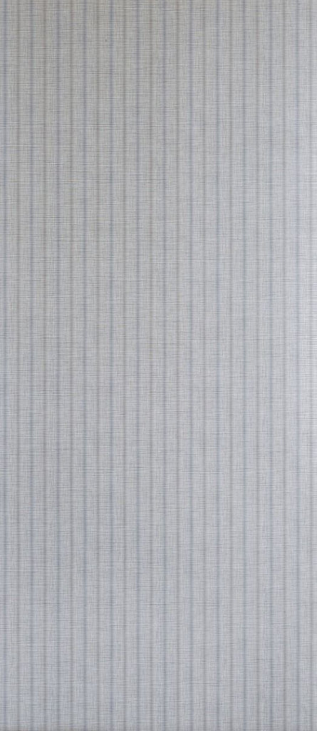 Sample Raffia Wallpaper in gray from the Lucenta Collection by Osborne & Little