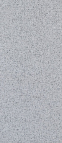 Cambium Wallpaper in silver from the Lucenta Collection by Osborne & Little