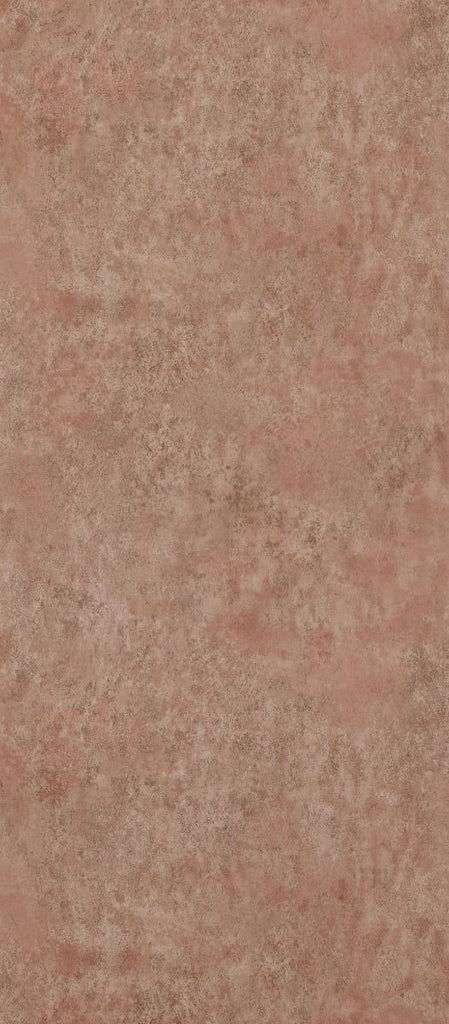 Fresco Wallpaper in brown from the Lucenta Collection by Osborne & Little