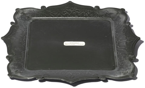 Decoration Tray - Square design by Puebco