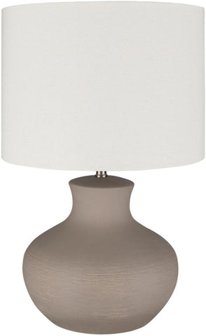 Warren Table Lamp in Various Colors