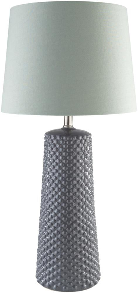 Wesley Table Lamp in Various Colors