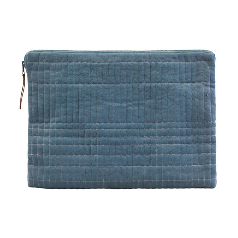 "Computer Sleeve 13,3"" in Blue"