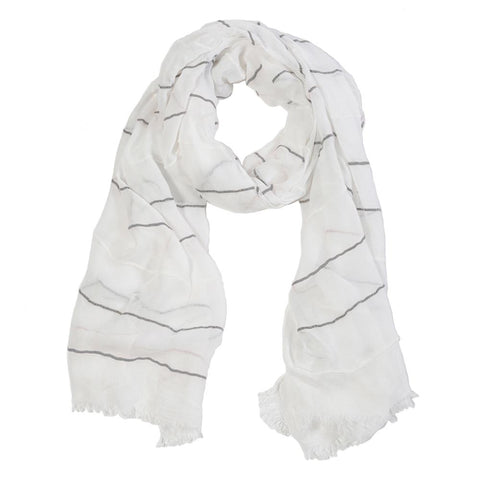 Westport Scarf by Pom Pom At Home