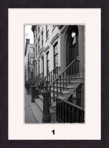 New York Wall Art in Various Designs design by Lillian August