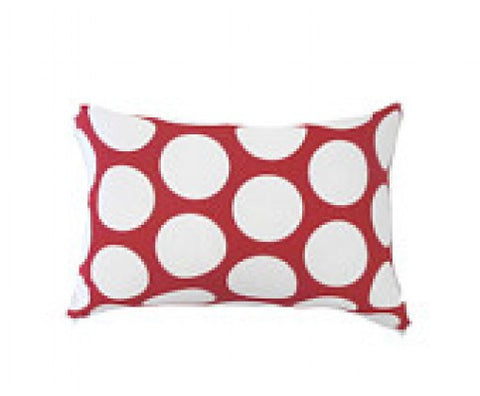 Dottie Pillow design by 5 Surry Lane