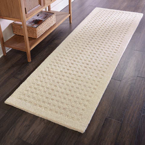 Marana Rug in Ivory by Nourison