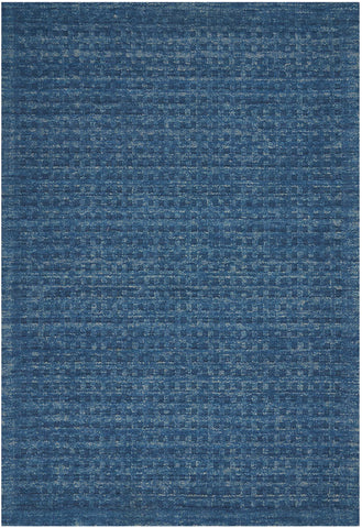 Marana Rug in Navy by Nourison