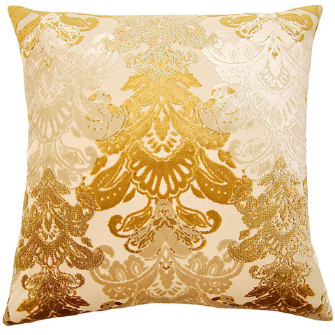 York Floral Pillow in various sizes design by Square feathers