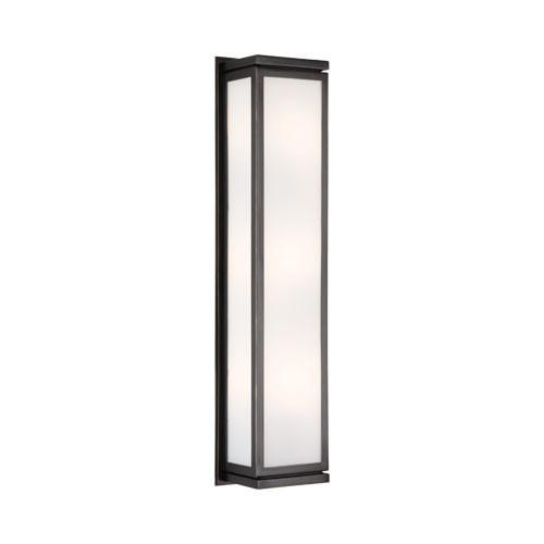 Bradley Collection Medium Wall Sconce design by Robert Abbey