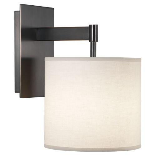 Echo Collection Wall Sconce design by Robert Abbey