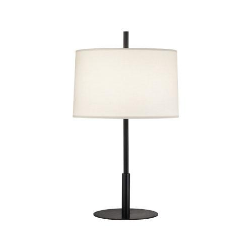 Echo Collection Accent Lamp by Robert Abbey