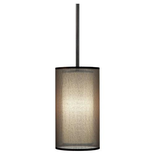 Saturnia Collection Narrow Pendant by Robert Abbey