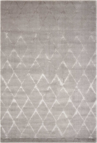 Twilight Rug in Grey by Nourison
