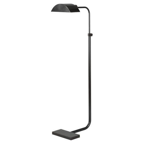 Koleman Collection Adjustable Task Floor Lamp design by Robert Abbey