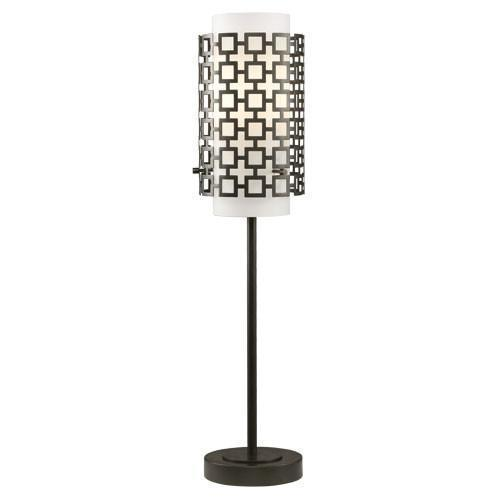 Jonathan Adler Collection Buffet Table Lamp design by Robert Abbey